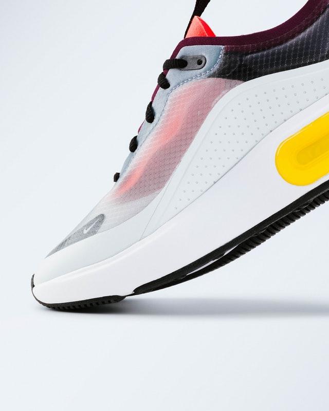 Skor för gymmet